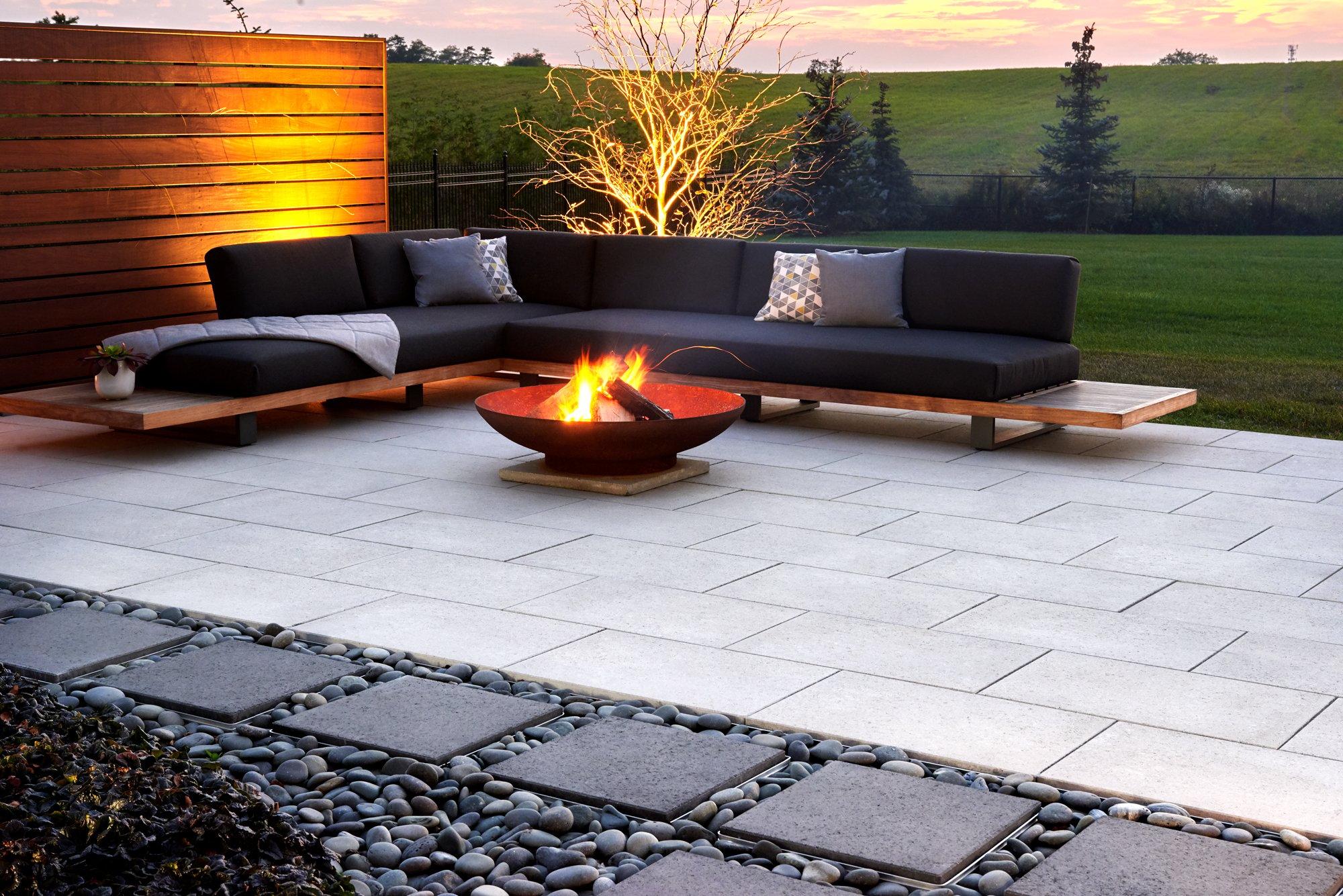 Natural Stone Vs Precast Concrete Comparison