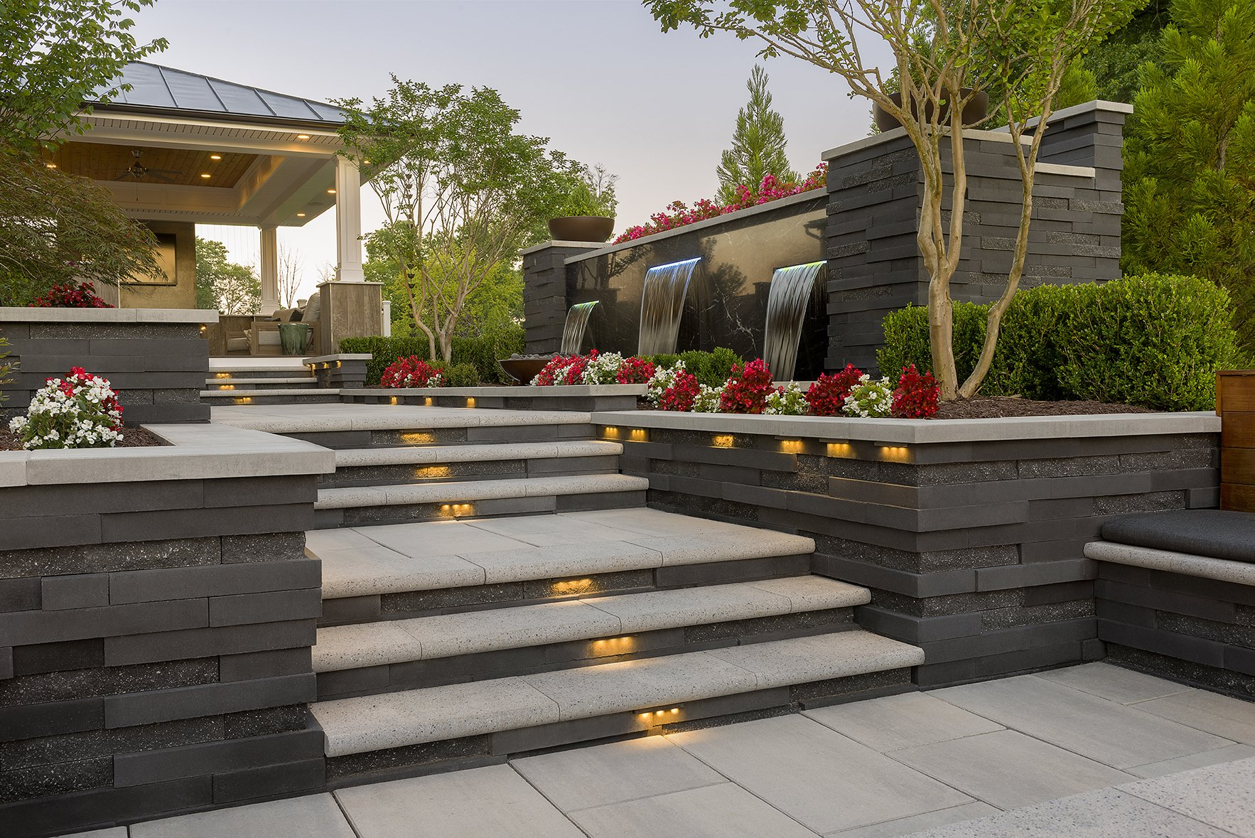 How To Plan A Landscape Project Virtually